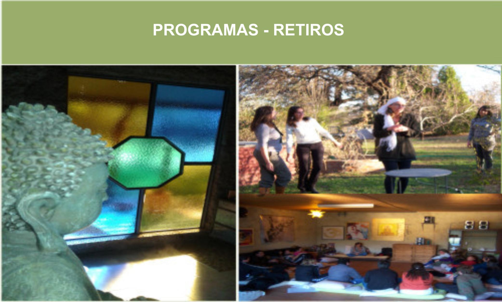 Programas y Tratamientos
